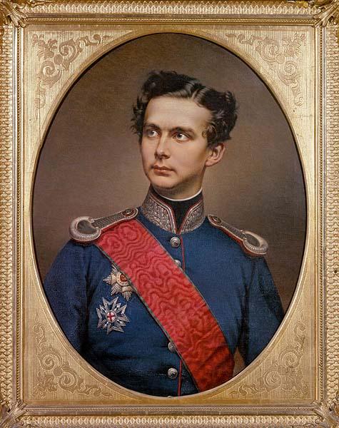Ludwig Der 2