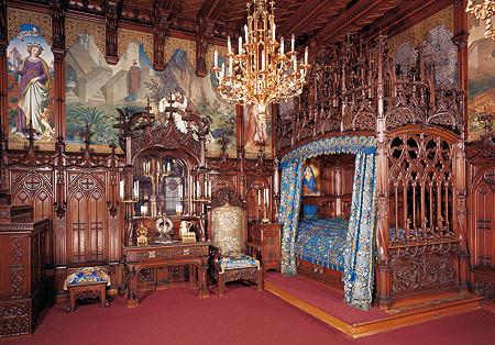 Bayerische Schl 246 Sserverwaltung Schloss Neuschwanstein