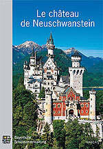 "Guide officiel ""Le Château de Neuschwanstein"""